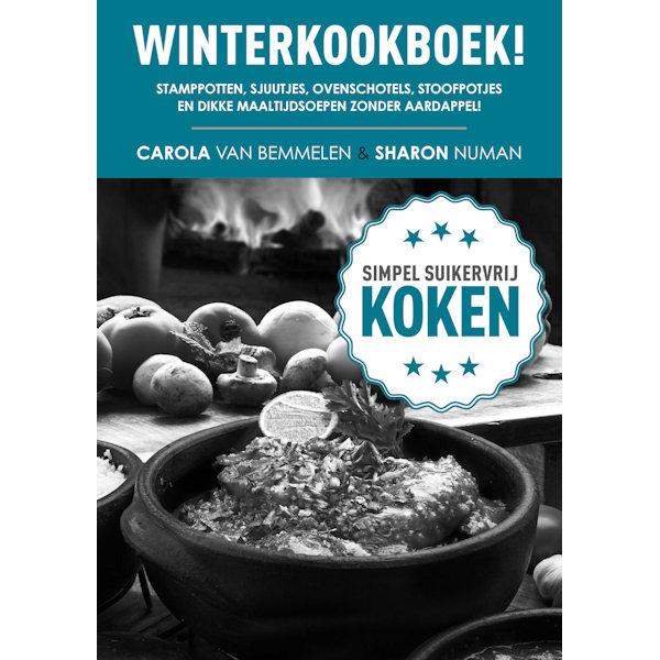 Sugarchallenge Winterkookboek