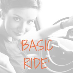 Basic ride