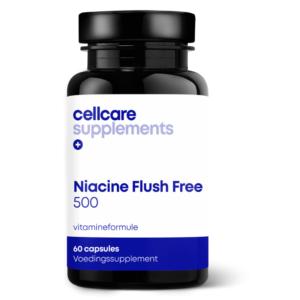 Cellcare flush free vitamine B3