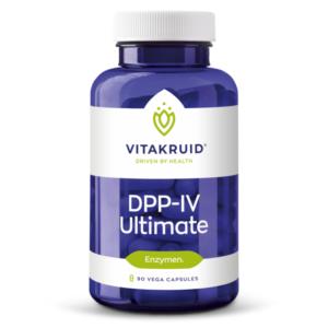 Vitakruid DPP-IV enzym