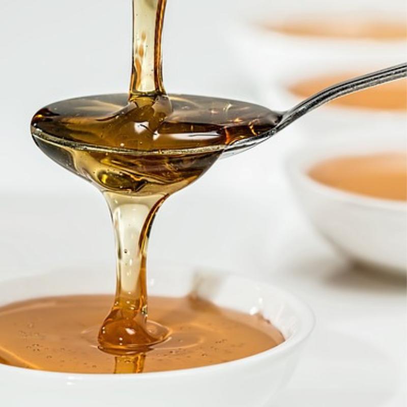 Lepel honing