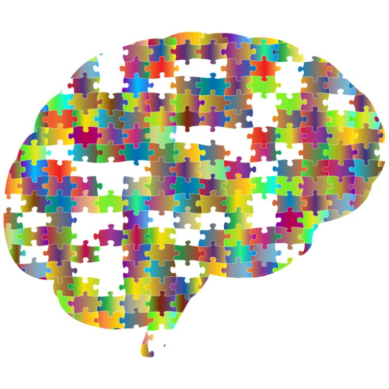 Hormonale disbalans in je brein