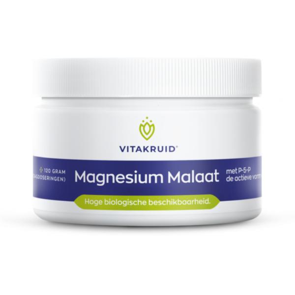 Magnesium malaat poeder
