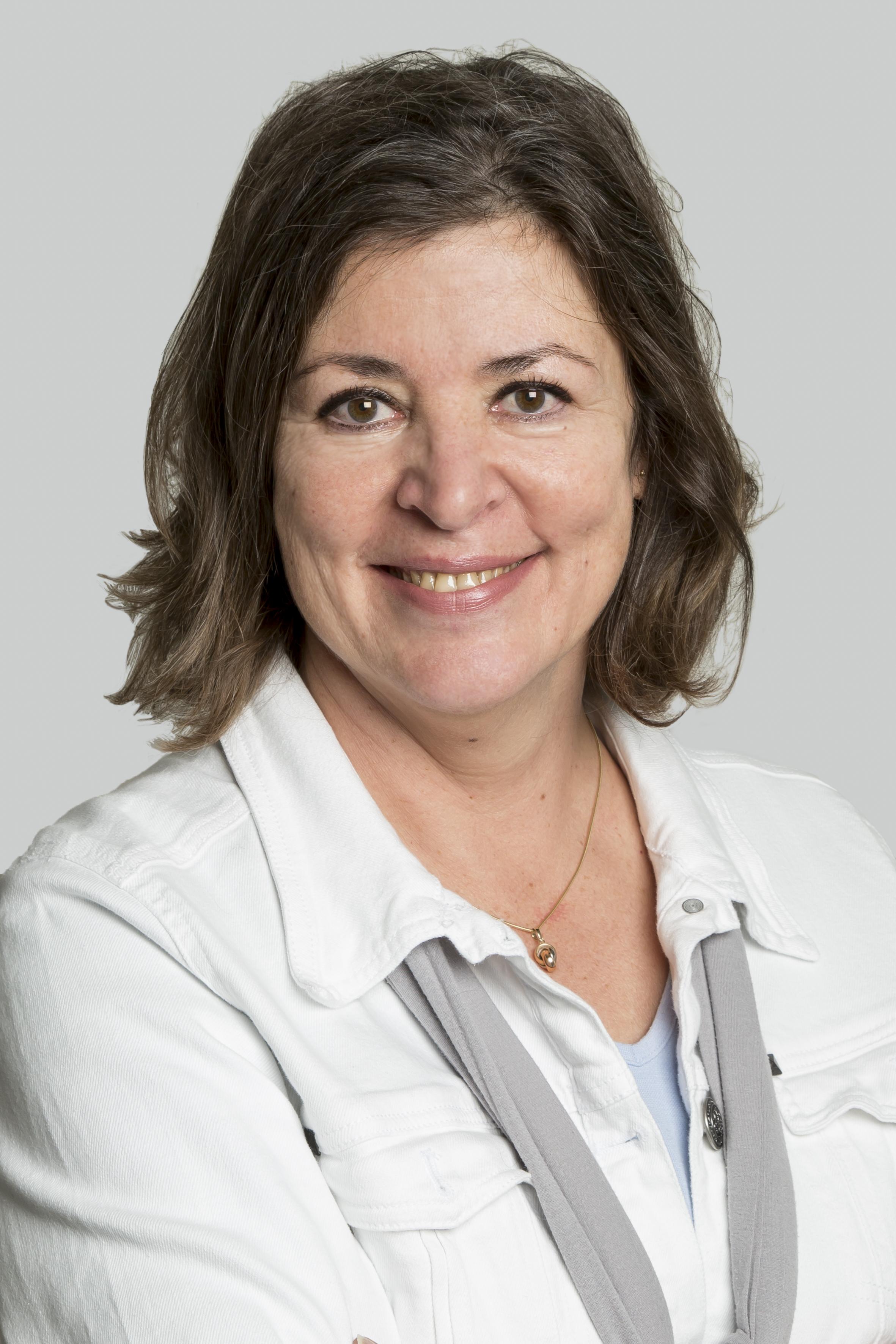 Orthomoleculair voedingscoach Lynn Hogendoorn