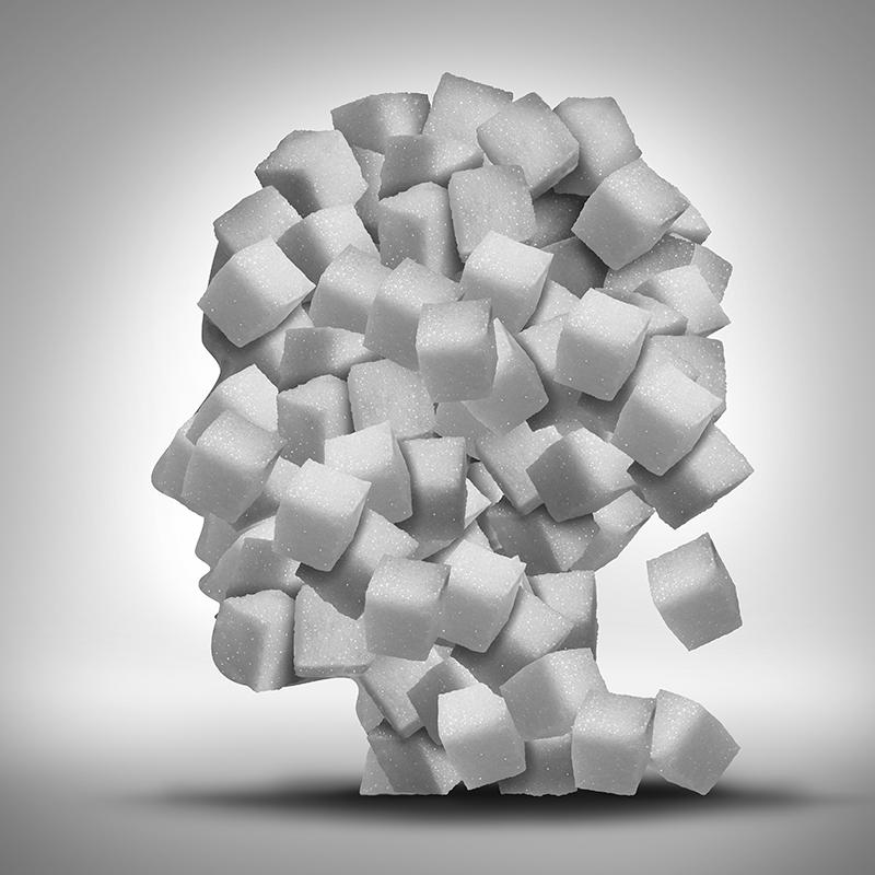 Wat houdt suikervrij eten in?
