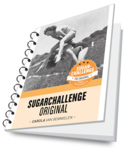 Sugarchallenge Original