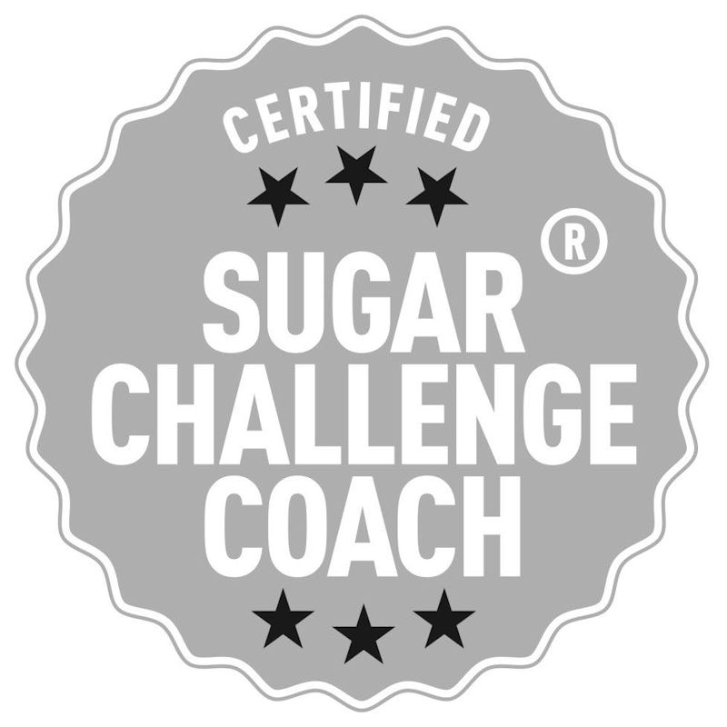 Certified Sugarchallenge Coach
