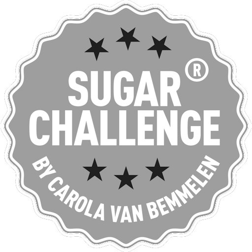 Sugarchallenge Original by Carola van Bemmelen